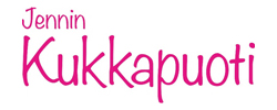 Jennin Kukkapuoti Logo