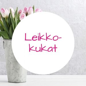 Jennin Kukkapuoti - iloisen palvelun kukkakauppa Tampereella - leikkokukat
