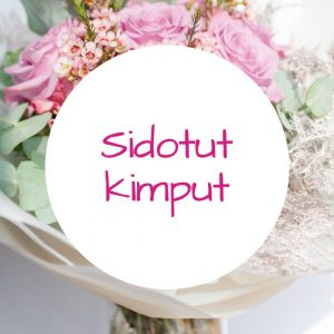 Jennin Kukkapuoti - iloisen palvelun kukkakauppa Tampereella - sidotut kimput